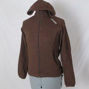 Bergans of Norway Hoodie Jacket Brown XS